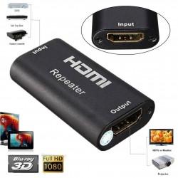 REPETIDOR AMPLIFICADOR HDMI | HASTA 40 METROS