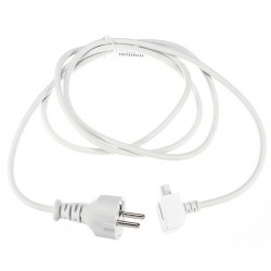 CABLE EXTENSIÓN 1.8M PARA CARGADORES APPLE MAGSAFE Y MAGSAFE 2