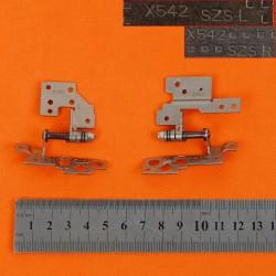 BISAGRAS A580 A580U X580 X580U V587 V587V SERIES   VERSIÓN 2