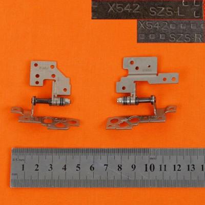 BISAGRAS A580 A580U X580 X580U V587 V587V SERIES | VERSIÓN 2