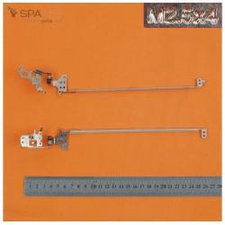 BISAGRAS ASUS A45V K45V A85V SERIES   SNR-R  SNR-L