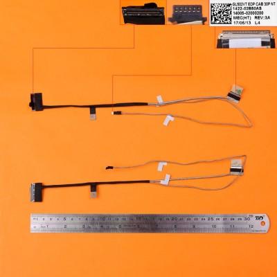 CABLE DE PANTALLA ASUS ROG STRIX GL502 GL502VT GL502VS  GL502VM GL502VY SERIES | 1422-02B50AS 14005-02000200