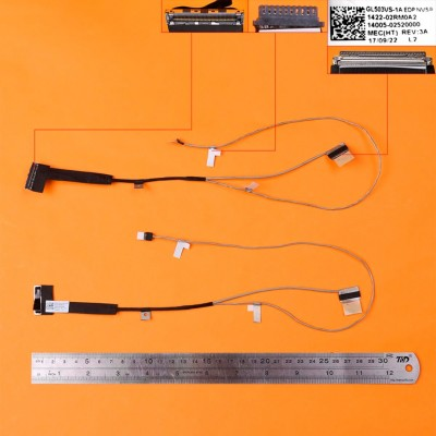 CABLE DE PANTALLA ASUS ROG STRIX GL503VS GL503VM GL503VD SERIES | 1422-02RM0A2 14005-02520000