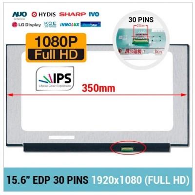 "PANTALLA 15.6"" FULL HD HP PAVILION 15-CS3000 SERIES"