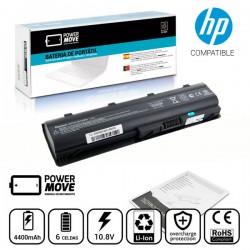 BATERIA HP COMPATIBLE | HSTNN-E08C | HSTNN-YB0X