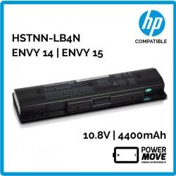 BATERIA HP / COMPAQ COMPATIBLE | PI06