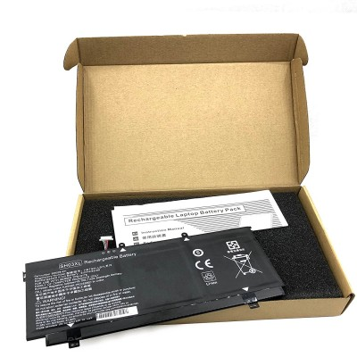 BATERIA HP COMPATIBLE SPECTRE X360 13 CONVERTIBLE PC SERIES | SH03XL ( 07545 )