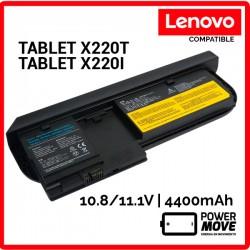BATERIA LENOVO COMPATIBLE | THINKPAD X220 TABLET | X220I TABLET