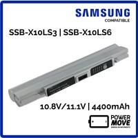 Bateria SAMSUNG Compatible | SSB-X10LS3 | SSB-X10LS6
