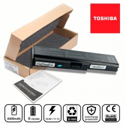 BATERIA TOSHIBA COMPATIBLE | SATELLITE C660 SERIES