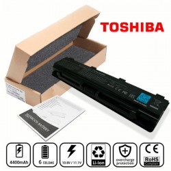 BATERIA TOSHIBA COMPATIBLE | DYNABOOK QOSMIO T752