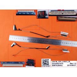 CABLE DE PANTALLA ACER ES1-520 | ES1-521 | ES1-522  30PINS | DC020021010