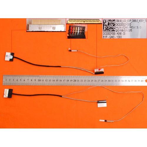 CABLE FLEX DE PANTALLA HP 15-BS