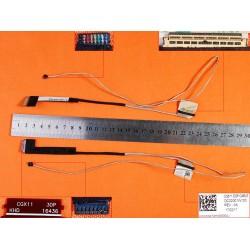 CABLE DE PANTALLA LENOVO IDEAPAD 310-15IKB 510-15IKB SERIES DC02001W100 DC02001W110 DC02001W120