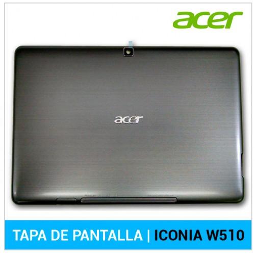TAPA TRASERA DE PANTALLA ( LCD