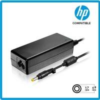 CARGADOR HP COMPATIBLE | 18.5V / 3.5A | 4.8 x 1.7mm | 65W