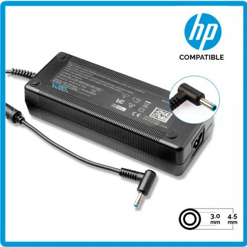 CARGADOR HP COMPATIBLE | OMEN 15-5000