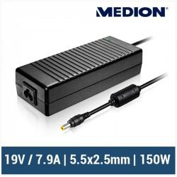 CARGADOR MEDION COMPATIBLE   AKOYA P9614 SERIES