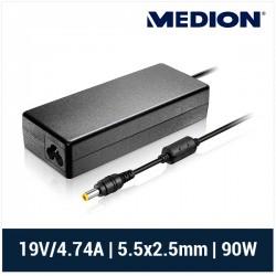 CARGADOR MEDION COMPATIBLE   MEDION AKOYA P8610 SERIES