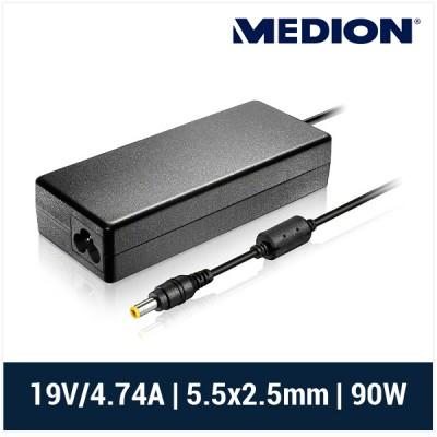 CARGADOR MEDION COMPATIBLE   MEDION AKOYA P8610 SERIES ( 00150 )