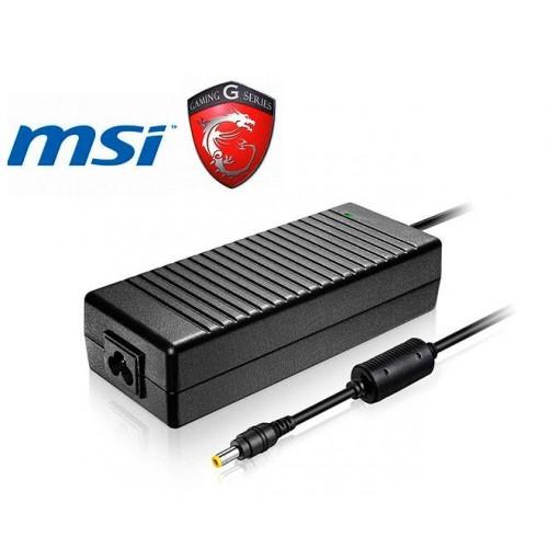 Cargador MSI Compatible | GAMING |