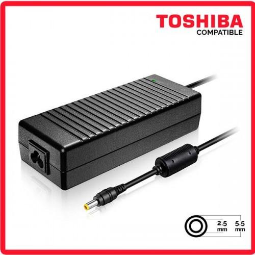 CARGADOR TOSHIBA COMPATIBLE | PA5083U-1ACA |