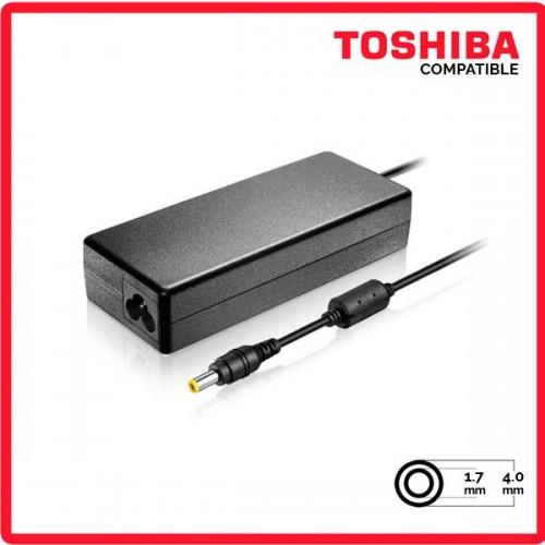 CARGADOR TOSHIBA COMPATIBLE | PORTEGE Z10T