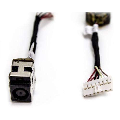 CONECTOR DE CORRIENTE | HP PAVILION