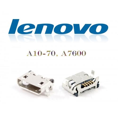 CONECTOR DE CARGA TABLET LENOVO A10-70