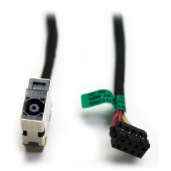 CONECTOR DE CORRIENTE CON CABLE | HP 250 G3 SERIES