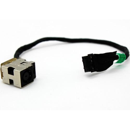 CONECTOR CORRIENTE HP PAVILION DV6 DV6-7000