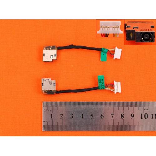 CONECTOR DE CORRIENTE HP PAVILION X360