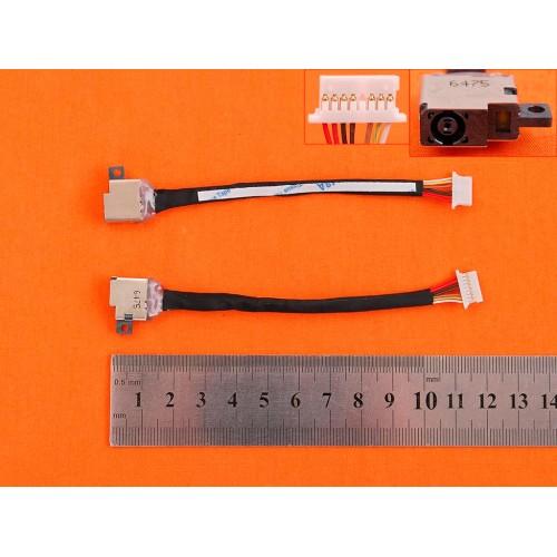 CONECTOR DE CORRIENTE HP SPECTRE X360