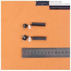 CABLE HDD SATA DELL XPS 15 9570 PRECISION 5530 SERIES | K0K71 DC02C00I900