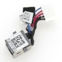 CONECTOR CORRIENTE DELL LATITUDE 14 E5470 SERIES | 4XV4N 04XV4N DC301000VB00