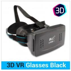 GAFAS 3D PARA SMARTPHONE | RITECH 3D VR | NEGRO