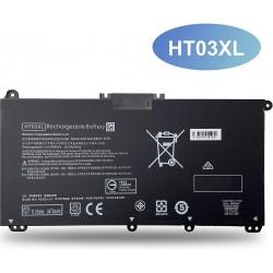 BATERIA HP COMPATIBLE PAVILION 14 15 HP 250 255 G7 SERIES | HT03041XL HT03XL L11421-1C1 L11119-855