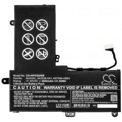 BATERIA HP PAVILION X360-11 STREAM X360-11 SERIES   NU03XL TPN-C128 TPN-W117