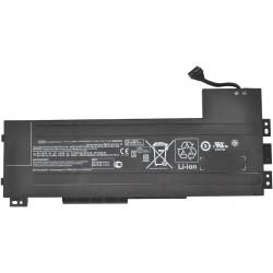 BATERIA HP COMPATIBLE ZBOOK 15 G3 15 G4 SERIES | 808398-2B1 808398-2C1 808398-2C2 808452-001 808452-002 HSTNN-C87C HSTNN-DB7D VV09090XL VV09090XL-PL VV09XL VVO9XL