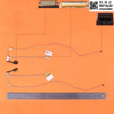CABLE DE PANTALLA HP PAVILION 14-BK SERIES   927913-001 DDG71ALC001