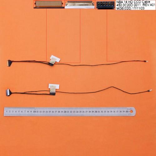 CABLE DE PANTALLA HP PAVILION X360