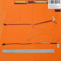 CABLE FLEX DE PANTALLA HP PAVILION 17-AB SERIES | DD0G37LC001 DD0G37LC021 DD0G37LC020 DD0G37LC121 857840-001
