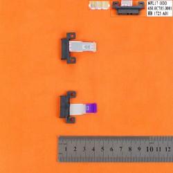 ADAPTADOR DE UNIDAD OPTICA HP 17-AK000 17-BS000 SERIES | 450.0C705.0001