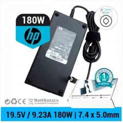 CARGADOR HP ORIGINAL | 19V / 9.5A | 7.4 x 5.0mm | 180W