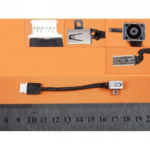 CONECTOR DE CORRIENTE HP STREAM 11-R000