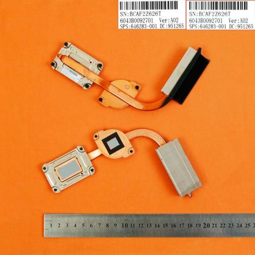 DISIPADOR HP PROBOOK 4530S 4730S SERIES