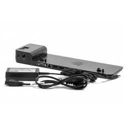 BASE DE ACOPLAMIENTO/DOCKING STATION HP 2013 ULTRASLIM | D9Y32AA#ABB  HP D9Y32AA