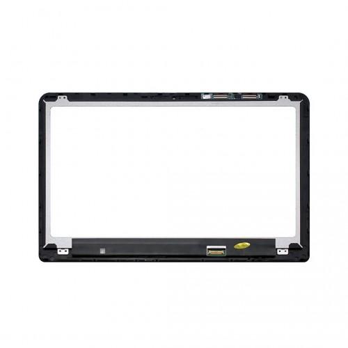 """PANTALLA 15.6"""" LCD + TACTIL"""