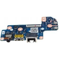 CONECTOR AUDIO USB LAN HP PROBOOK 430 G2 SERIES | ZPM30 LS-B172P