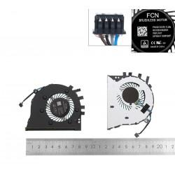 VENTILADOR CPU HP 17-CA 17-BY SERIES | L22531-001